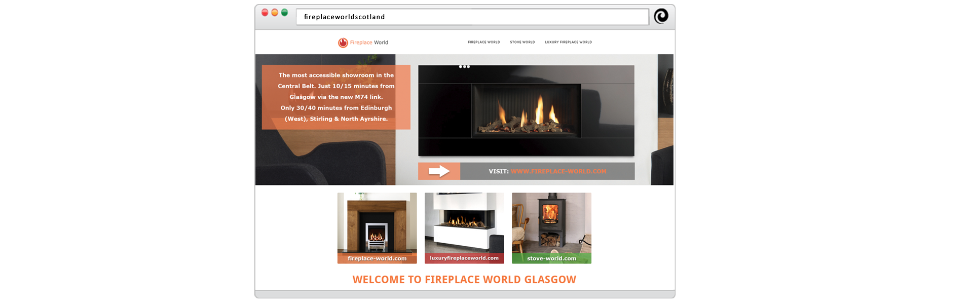 YPod Media Web Design Glasgow Scotland Slider 3